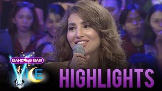 GGV Nathalie Recalls The Time When She Was Mistaken For A Transgender