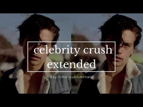 date your celebrity crush | extended subliminal
