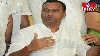 Komatireddy Rajgopal Reddy All Set To Join In BJP | hmtv