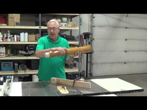 Tips And Tricks In Woodworking