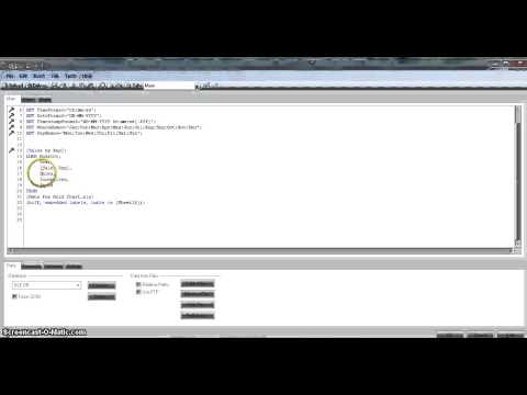 QlikView Scripting | Resident Load