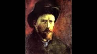 Vincent Van Gogh Paintings In His Own Words