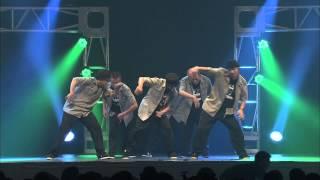 JAPAN DANCE DELIGHT VOL.20 FINAL  WINNER【O.G.S】