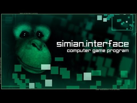 Official simian.interface Launch Trailer