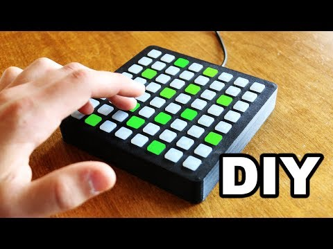 Building a DIY Launchpad From Scratch