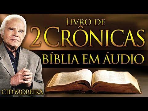 Xxx Mp4 A Bíblia Narrada Por Cid Moreira 2 CRÔNICAS 1 Ao 36 Completo 3gp Sex