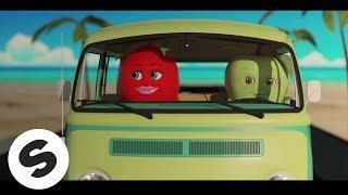 The Sunclub vs Red Lemon - Hot Summernight (Papa Chico) [Official Music Video]