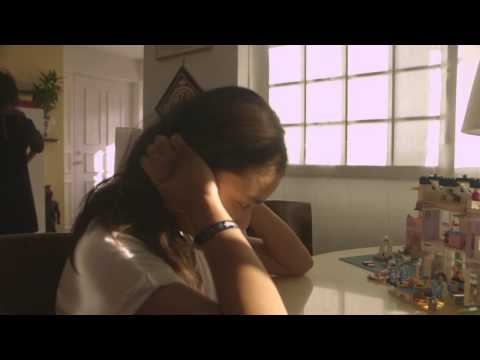 Parents Fight. Child hates it. Suddenly they encounter an unusual hope for a Happy Family.