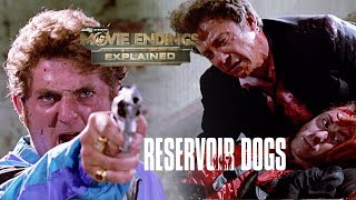 Reservoir Dogs - Movie Endings Explained