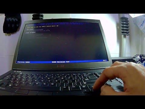 Cài  Windows 10 Ver 1709 cho Laptop bằng USB Bootable