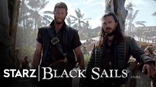 Black Sails | Season 4, Episode 5 Clip: Wrong | STARZ