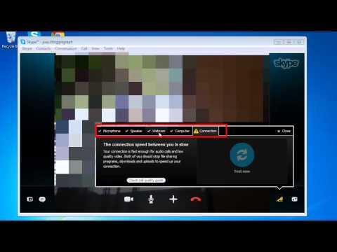 How to Improve Skype Video Quality