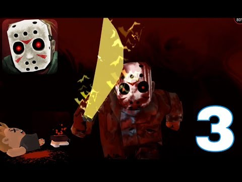 Friday the 13th: Killer Puzzle - Gameplay walkthrough Part 3 - Winter Kills Completed |ios |Android