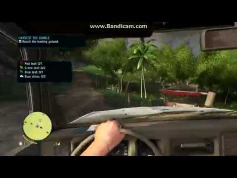Far Cry 3 On Intel HD 4000 Graphics !