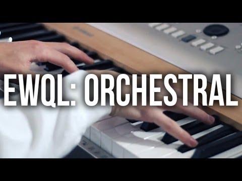 Quick Orchestral Piece with Eastwest/Quantum Leap