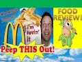 Mcdonald S Chicken Select Tenders 2015 Review Peep This Out