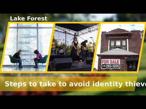 Avoid ID theft/Lake Forest California/Better Qualified/Student Debt