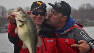 Mark Zona LIVE with Kevin VanDam in Michigan