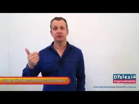 How To Teach Dyslexic Children to Read: Dyslexia Improvements