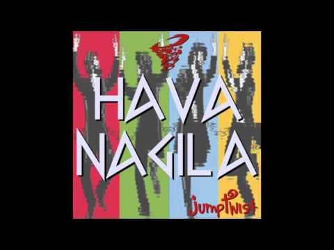 Violin Gymnastics Floor Music | Hava Nagila