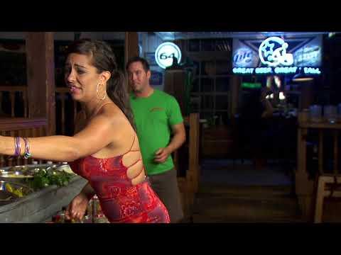 Body Shots Raw Footage   Ozona Grill 085
