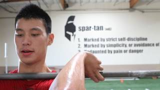Jeremy Lin -  Episode 1: A Day in the Life