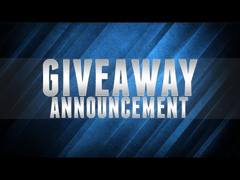 ~GIVEAWAY ANNOUNCEMENT~ WIN FREE KEYS!!!