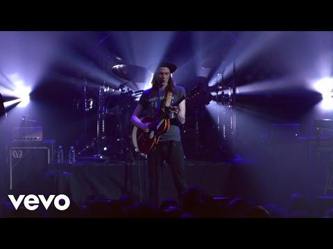 James Bay - Let It Go (Vevo LIFT Live)