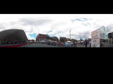 360 Video | Knoxville's Community Band