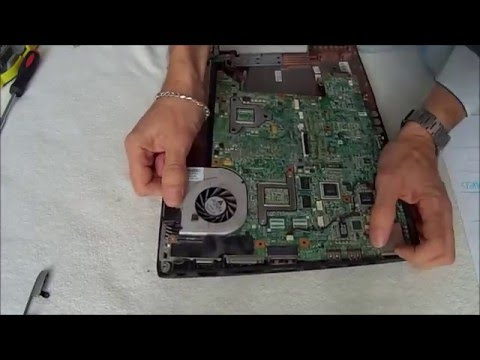 HP Pavilion dv6000 CPU and Memory Upgrade