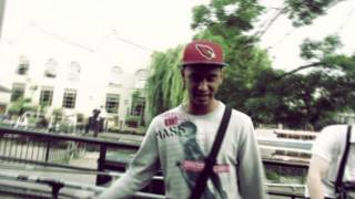 RY Rose - Freestyle Session (Camden Town)