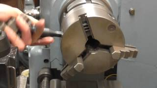3 Jaw Chuck run-out