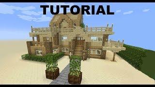 huge wooden house tutorial Videos - 9tube tv
