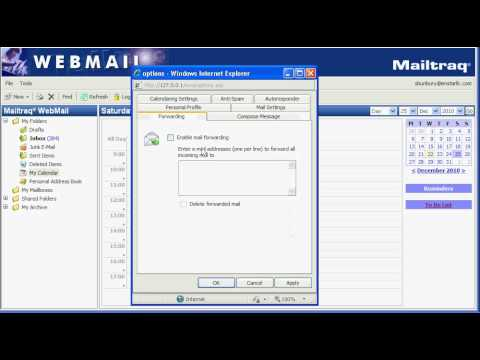 Mail server software for Windows
