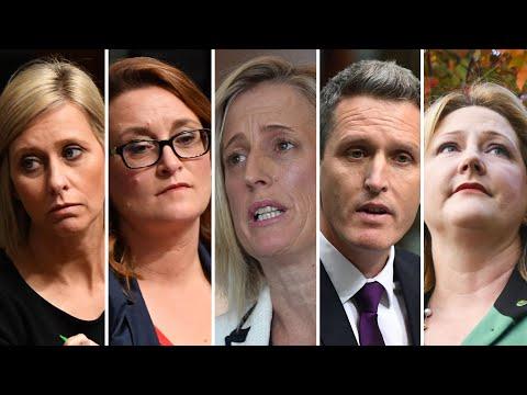 Dual citizenship crisis claims four more MPs –  video explainer