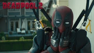 "Deadpool 2 | ""What"