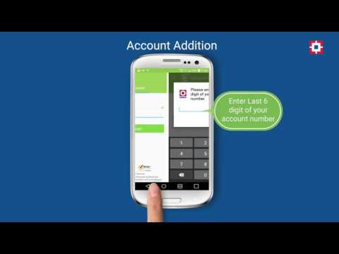 Linking your HDFC bank account with UltraCash
