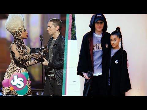 The RANDOMEST Celebrity Summer Hookups Of 2018! | Just Sayin'