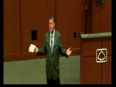 Rev. Jimmy Terry Preaching Series sermon- Dr. Steve Gaines