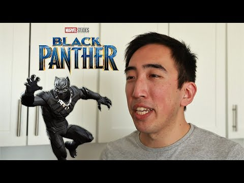 How it feels saying I don't want to see Black Panther