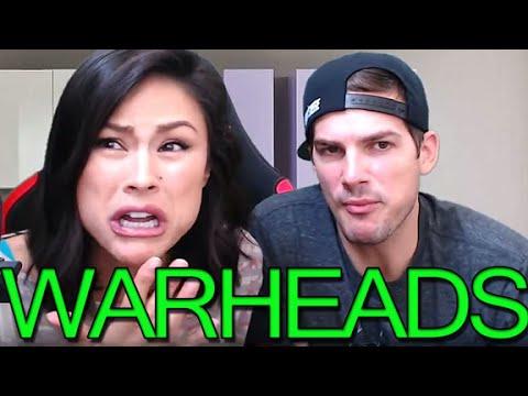 LISA LIVE #4 - Warhead Challenge w/ Rick Malambri