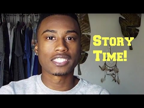 StoryTime: WHY I QUIT PACSUN, AND WHY WORKING IN THE MALL SUCKS!