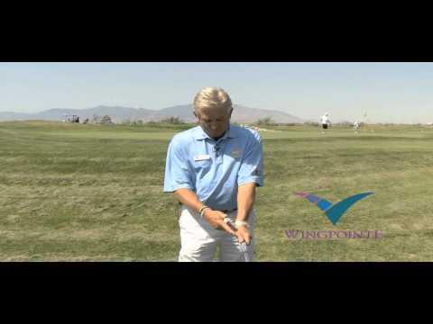 Tips On Improving Your Golf Grip - Lynn Landgren, PGA Wingpointe Golf Course