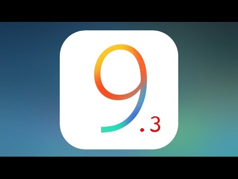 iOS 9 3 Beta 5: How to download iOS 9.3 Beta 5