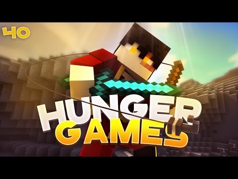 Minecraft: Pocket Edition Hunger Games #40   Those hearts doe