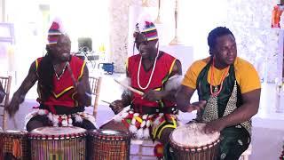 Nigeria / Igbo Cultural Performance