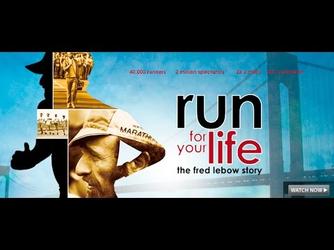 Run For Your Life (Full Documentary) New York Marathon