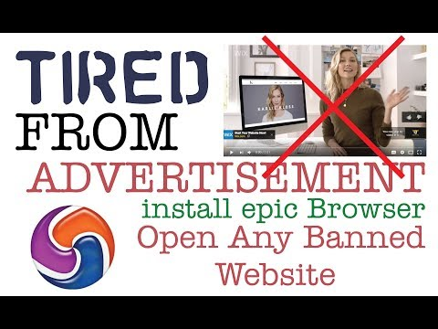 1 Way to Get Rid of Ads on internet - get rid of Ads on internet