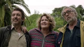 A Odisseia dos Tontos - Trailer Oficial