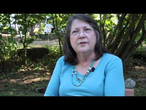 Client Testimonial - Linda Ross